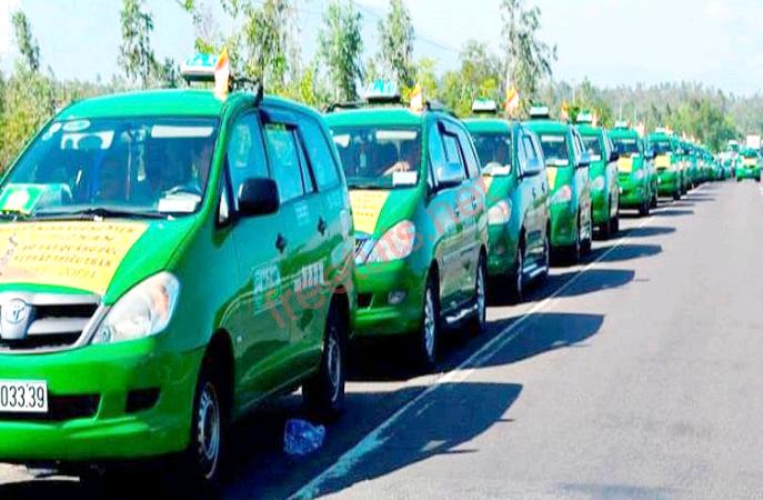 taxi nha trang PNG
