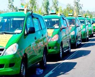 Số điện thoại các hãng Taxi TP Nha Trang