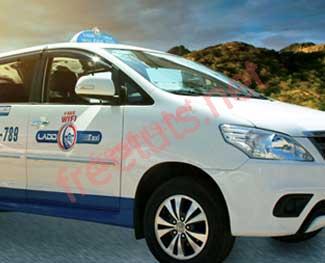Số điện thoại các hãng Taxi TP Đà Lạt