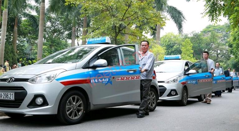 taxi ha noi 2 PNG