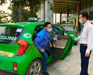 Số điện thoại các hãng Taxi Hà Nội