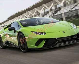 Top 7 dòng siêu xe nổi tiếng nhất 2020