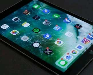 Cách tùy chỉnh thanh Dock trên iPad