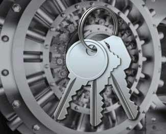 Xem mật khẩu đã lưu trong iCloud Keychain trên iPhone, iPad và Macbook