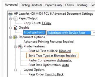 """Cách khắc phục lỗi """"Unsupported Protocol"""" trên máy in"""