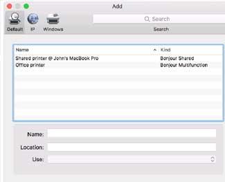 Sửa lỗi không thể chuyển đổi file PostScript trên máy in