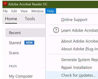 """Cách sửa lỗi """"invalid font"""" trên máy in đơn giản nhất"""