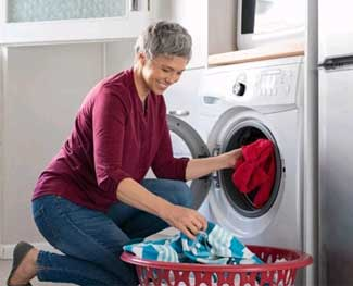 Máy giặt thông minh là gì? Chức năng và cách sử dụng thế nào?