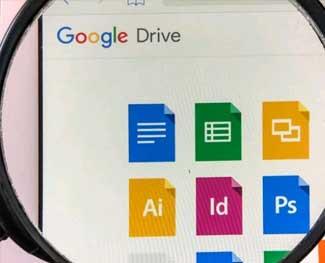 Khắc phục lỗi Google Drive không hiển thị file và thư mục