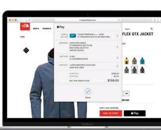 Cách sử dụng Apple Pay trên Macbook đầy đủ nhất