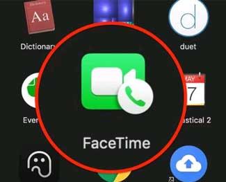 Cách cài đặt FaceTime trên Macbook đơn giản nhất