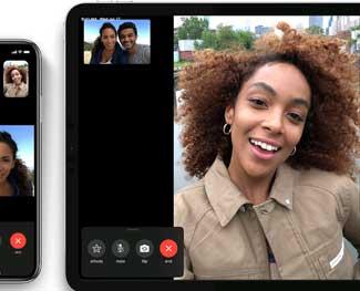 Cách cài đặt FaceTime trên iPad