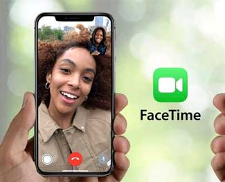 Cách cài đặt FaceTime trên iPhone