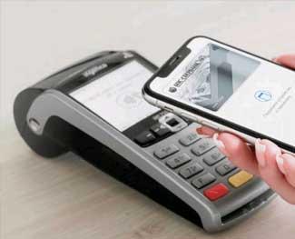 Cách thay đổi thẻ thanh toán mặc định của Apple Pay trên iPhone