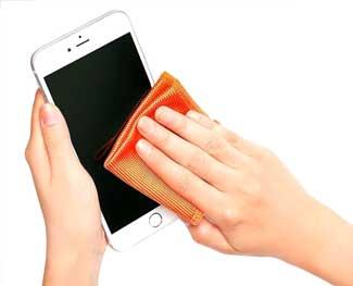 Cách vệ sinh iPhone trên tất cả các dòng iPhone 11 - XS - 8 và cũ hơn
