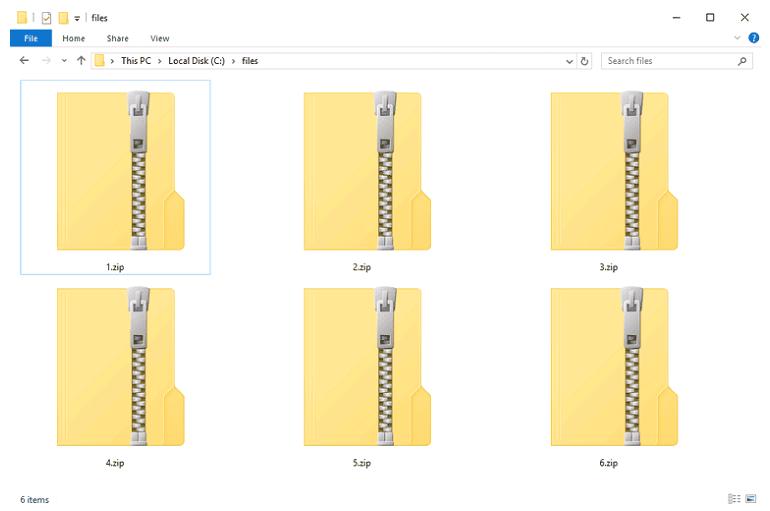 loi file zip windows 3 PNG