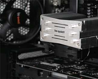 Cách chỉnh tốc độ quạt CPU máy tính bằng phần mềm và BIOS