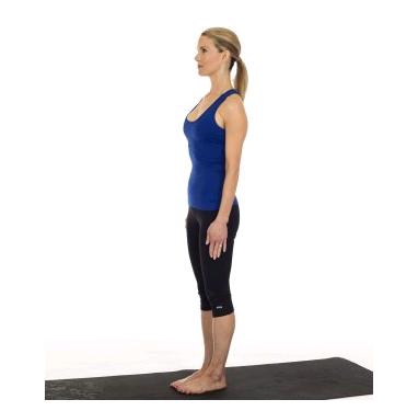 7 bai tap yoga PNG
