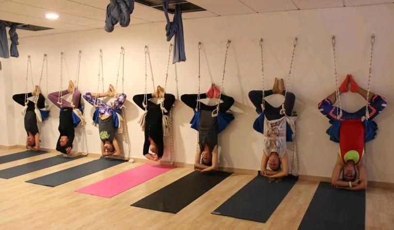 yoga 3 PNG
