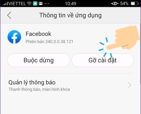 tang toc oppo PNG