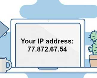 Cách thay đổi địa chỉ IP máy tính, lỗi mạng dấu chấm thang