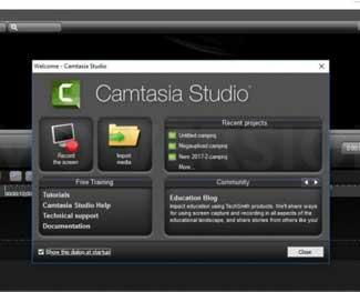 Top phần mềm cắt / ghép video trên máy tính miễn phí