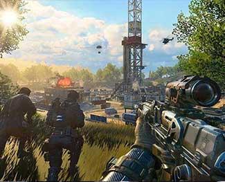 Cách tải Call of Duty Mobile: Game bắn súng trên điện thoại