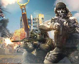Top game bắn súng cho mobile hay nhất 2020