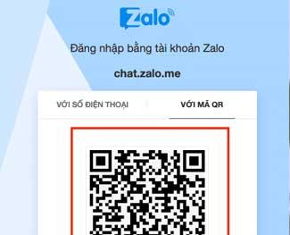 Mã QR nhóm kín Zalo: Cách thêm thành viên bằng mã QR
