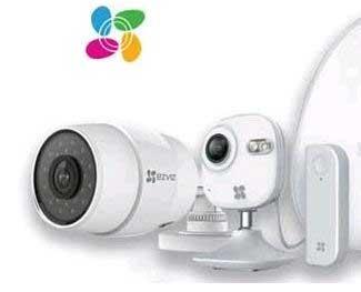 Hướng dẫn cài đặt Camera Ezviz trên điện thoại
