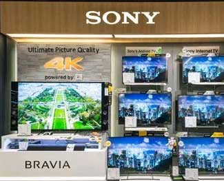 Hướng dẫn cài đặt Tivi Sony