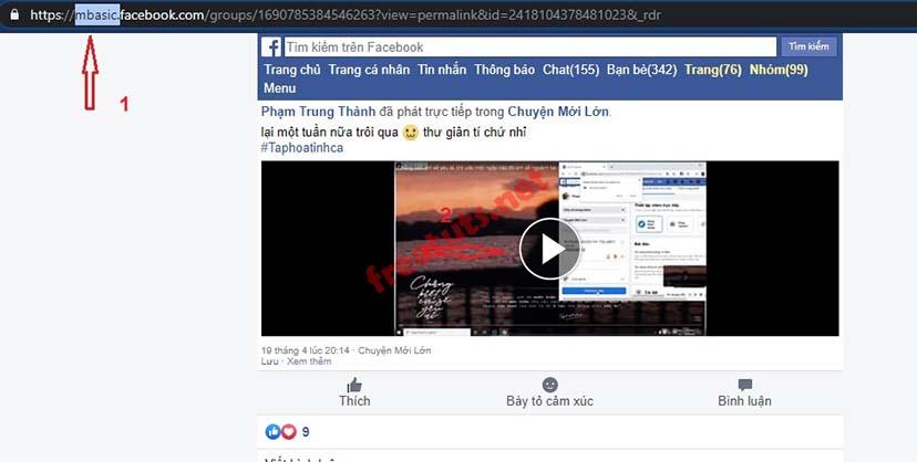 cach tai video trong nhom kin facebook 03 jpg