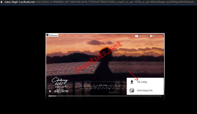 cach tai video trong nhom kin facebook 04 jpg