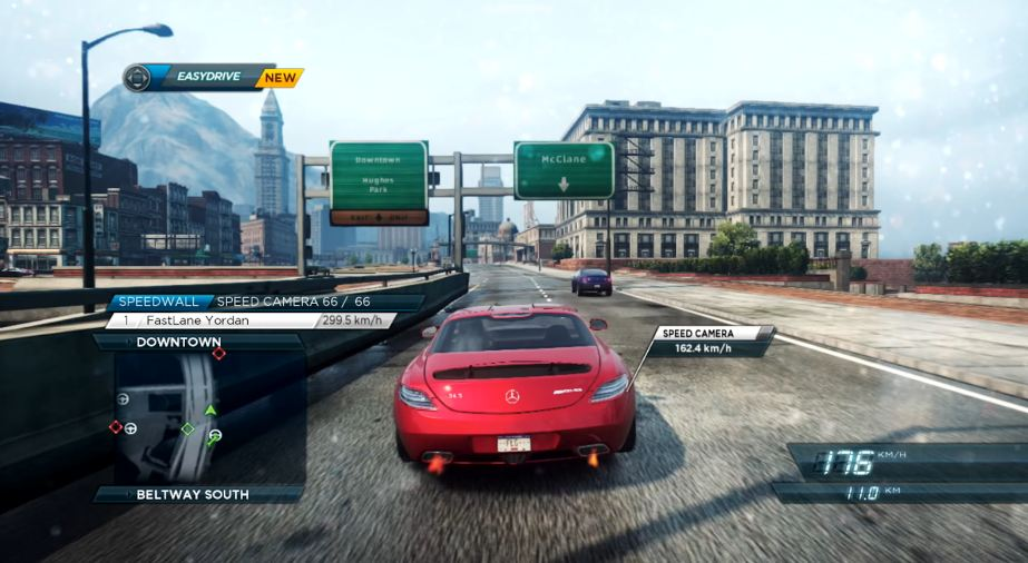 game dua xe need for speed most wanted 1 JPG