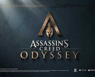 Tải Game Assassin's Creed Odyssey 2018 Full Portable PC miễn phí