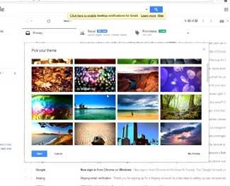 Cách tải ảnh lên Gmail bằng điện thoại và máy tính