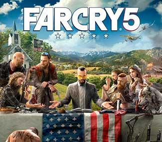 Review Far Cry 5: Cấu hình chơi game, link tải miễn phí