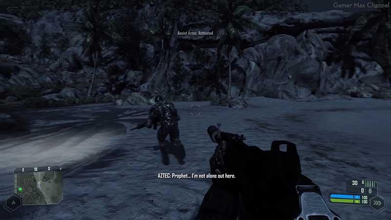 Crysis 1 play 10 jpg