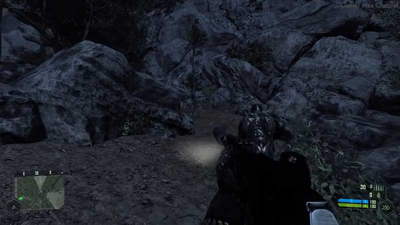 Crysis 1 play 11 jpg