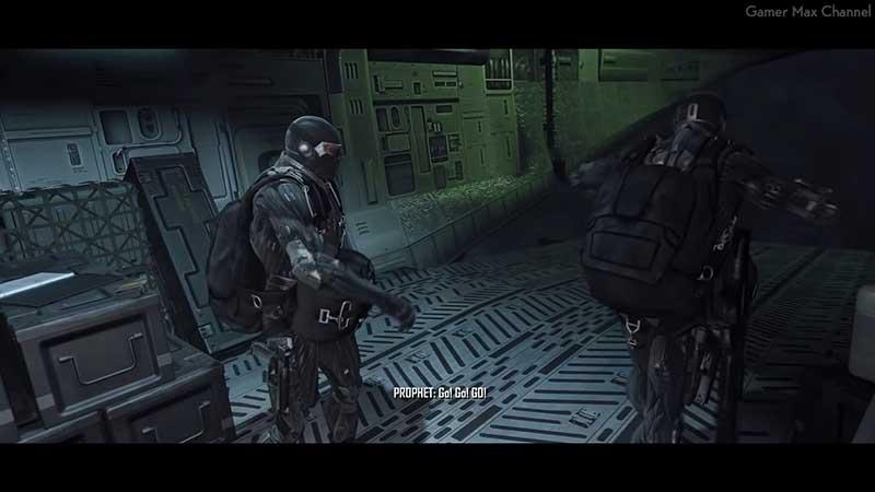 Crysis 1 play 5 jpg