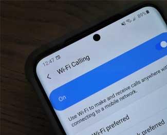 Cách bật / tắt Wi-Fi trên Galaxy S20, S20+ và S20 Ultra