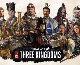Tải game Total War: Three Kingdoms Việt Hóa miễn phí - Cấu hình chơi game