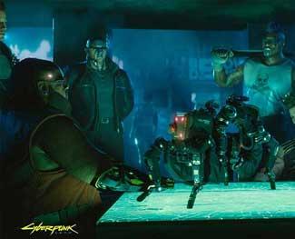 Tải game Cyberpunk 2077 miễn phí. Giá gốc 60$. Đánh giá cấu hình chơi game
