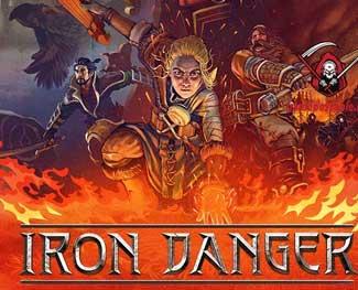 Tải game Iron Danger Full v1.05.05 miễn phí [ 9.1 GB - Tested 100%]