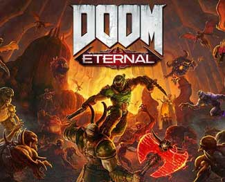 Download Doom Eternal Full Miễn phí [ 38.8 GB - Tested 100%]