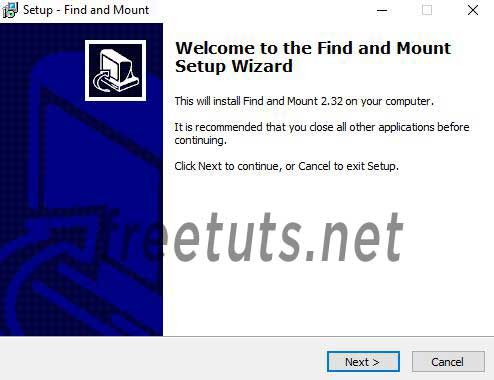 find and mount pro install 1 jpg