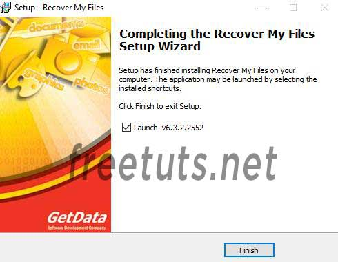 recovery my files install 7 jpg