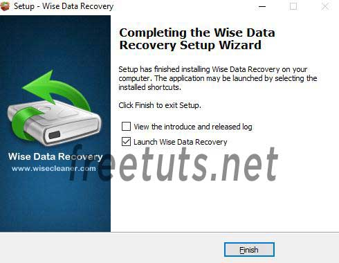wise data recovery finish jpg
