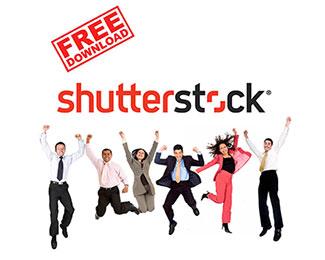 Cách get link Shutterstock - Tải ảnh từ Shutterstock miễn phí