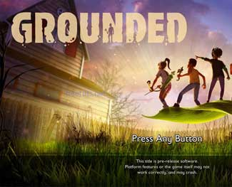 Download game Grounded Full miễn phí cho PC (giá gốc 255k)